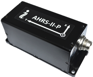 AHRS Inertial Labs