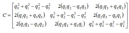 C Matrix Equations