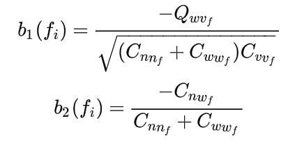 Fourier coefficient equation 2