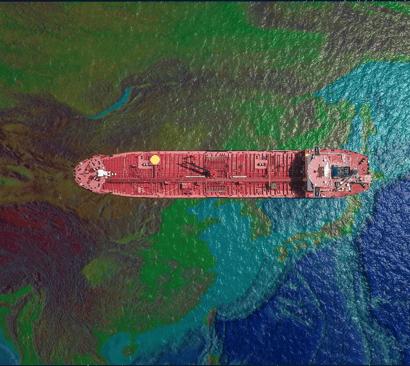 Marine_Vessel_Hyrdrography