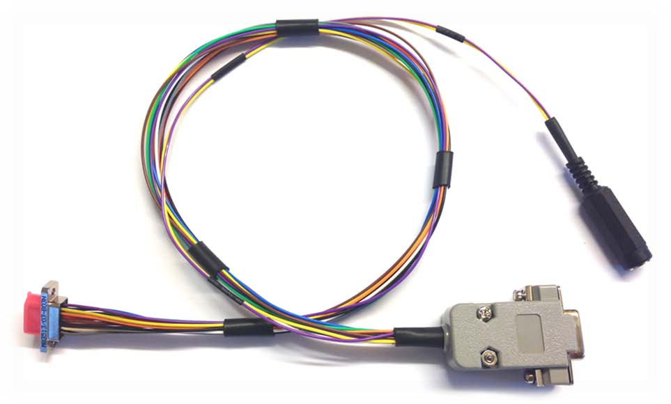 Single Port Data Cable