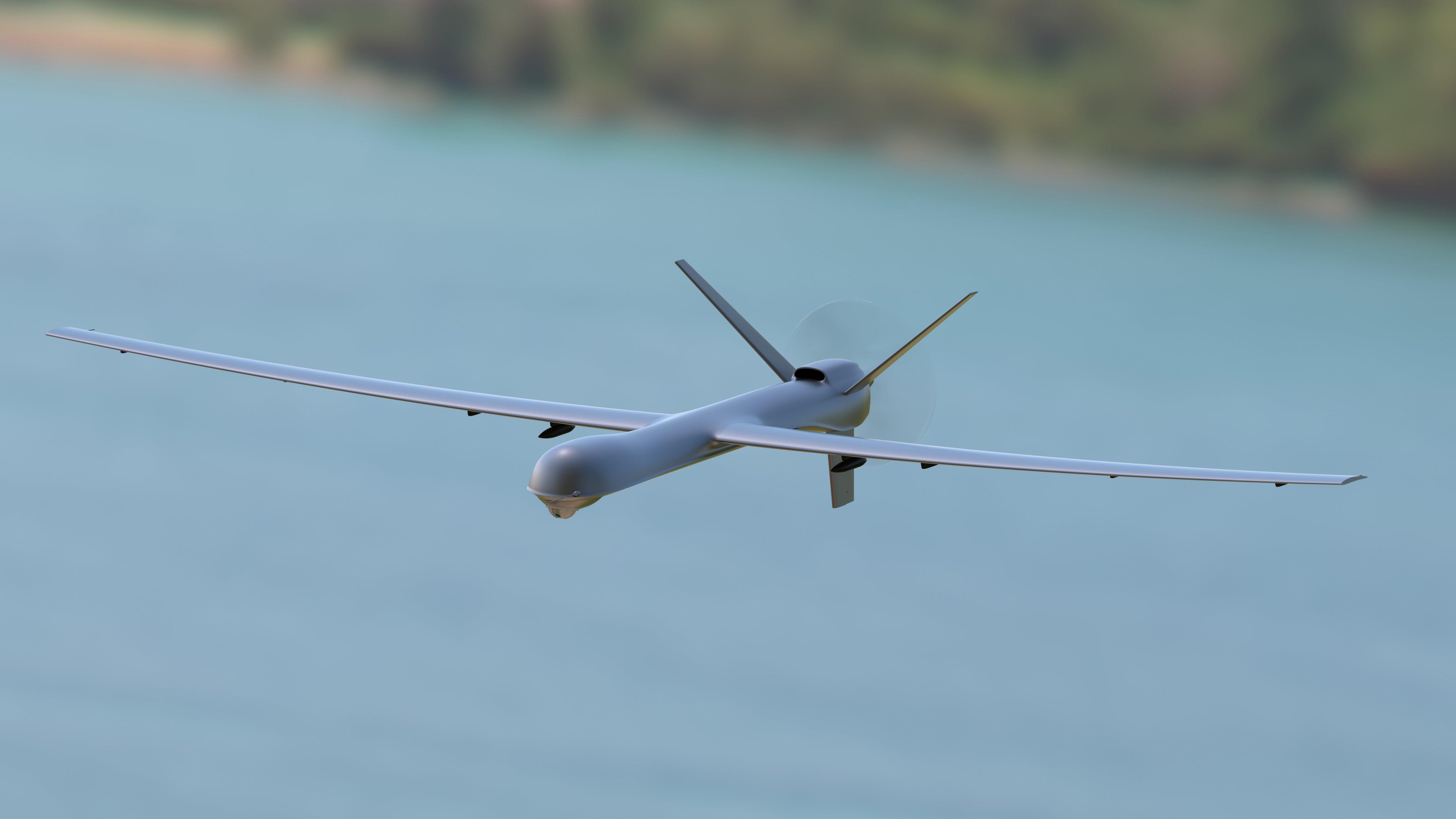 UAV_Hubspot