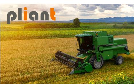 Pliant Precision Agriculture