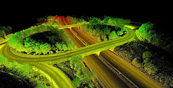 Road Construction Modeling