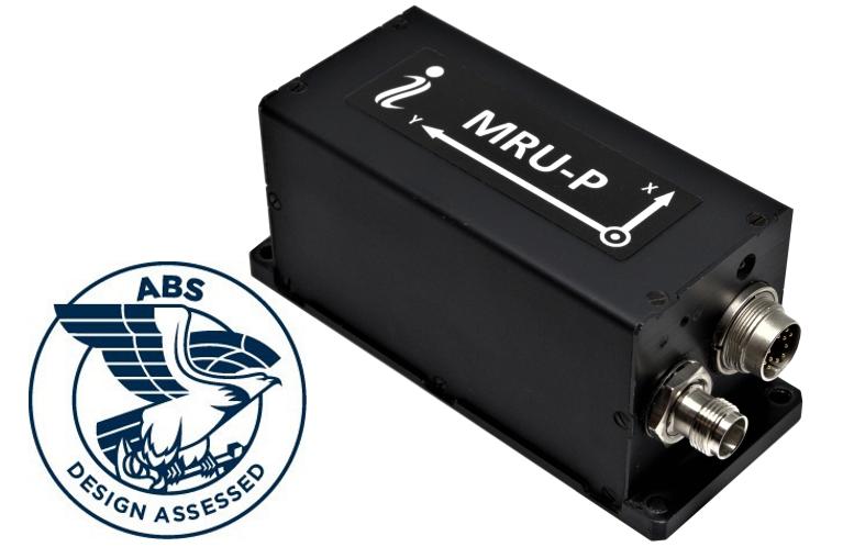 MRU ABS Approved